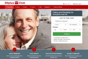 50plus-club.com site