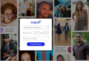 match site