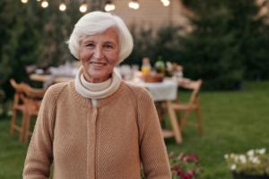 tips for senior dating